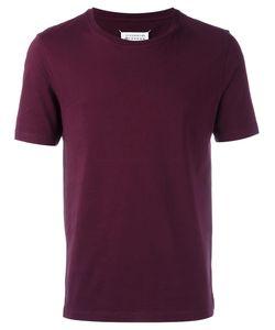 Maison Margiela | Classic Short Sleeve T-Shirt 50 Cotton