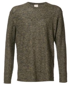 BALDWIN | Dane Sweatshirt Small Linen/Flax