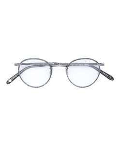 GARRETT LEIGHT   Wilson Sunglasses Acetate/Metal Other