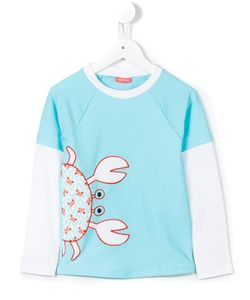 Sunuva | Little Crab Rash Vest