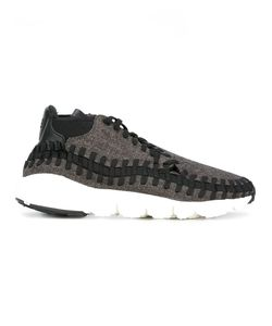 Nike | Air Footscape Woven Chukka Sneakers 9.5 Nylon/Rubber