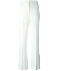 Joseph | Flared Trousers 36 Viscose/Acetate/Spandex/Elastane