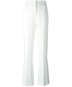 Joseph | Flared Trousers 36 Viscose/Acetate/Spandex/Elastane