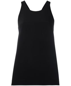 Joseph | Strap Detail Top 36 Viscose/Spandex/Elastane/Cotton