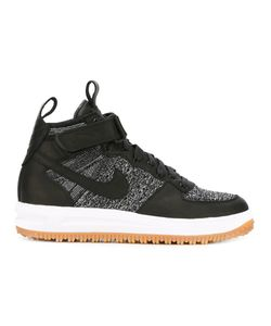 Nike | Lunar Force 1 Flyknit Workboot Sneakers 8.5