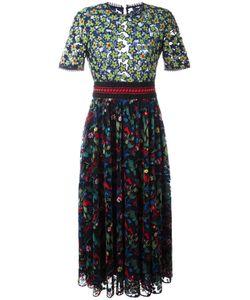 Saloni | Jackie Dress 10 Polyester