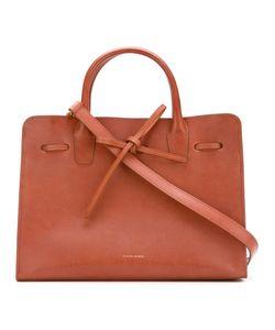MANSUR GAVRIEL | Tanned Sun Tote Bag Calf Leather