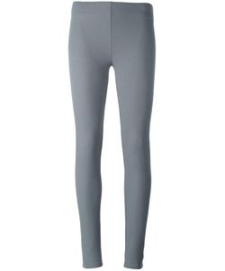 Joseph | Cropped Leggings 40 Viscose/Cotton/Spandex/Elastane