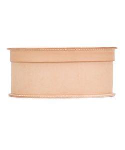 HENDER SCHEME | Shaker Oval Box