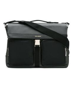Dolce & Gabbana | Flap Messenger Bag Polypropylene