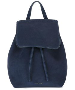 MANSUR GAVRIEL | Mini Backpack Calf Suede