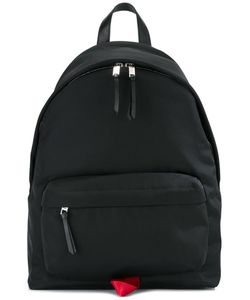 Givenchy | Logo Handle Backpack Polyimide
