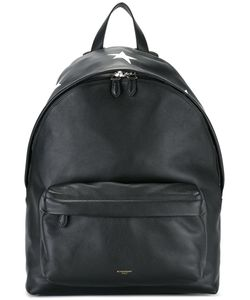 Givenchy | Star Print Backpack Calf Leather