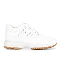 Hogan | Interactive Sneakers 36 Leather/Rubber