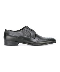 Dolce & Gabbana | Classic Brogues 42.5 Calf Leather/Leather/Rubber