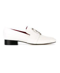 DORATEYMUR   Harput Loafers 39 Leather