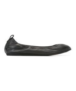 Lanvin | Classic Ballerinas 35.5 Lamb Skin/Leather