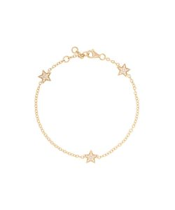 Alinka | Stasia Mini Triple Star Diamond Bracelet
