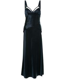 Dion Lee | Frame Cami Dress 8 Silk