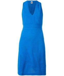 Missoni | M Knitted Mini Dress 40 Viscose/Polyester/Polyamide/Polyester