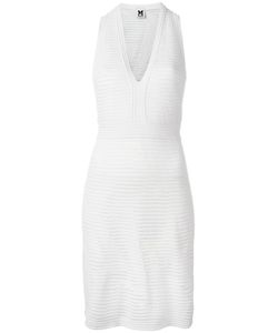 Missoni | Knitted Mini Dress 40 Viscose/Polyester/Polyamide/Polyester M