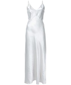Christopher Esber | Dune Cami Dress 8 Linen/Flax/Viscose