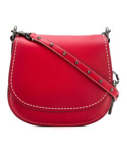 COACH | Small Saddle Bag Calf Leather
