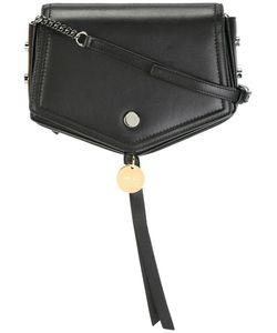 Jimmy Choo | Arrow Crossbody Bag Calf Leather