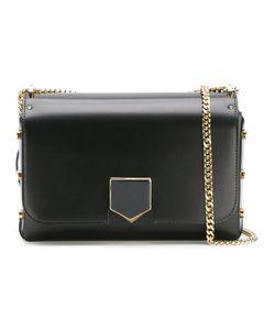 Jimmy Choo   Lockett City Shoulder Bag Calf Leather