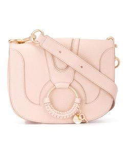 See By Chloe | See By Chloé Hana Crossbody Bag Goat Skin