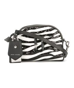 Marc Jacobs | Small Shutter Crossbody Bag Calf Leather/Pvc
