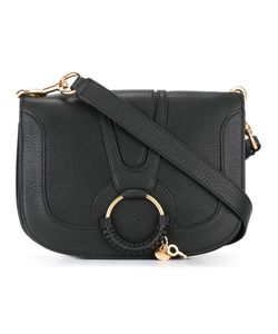See By Chloe | See By Chloé Hana Crossbody Bag Goat Skin/Cotton