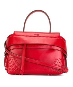 Tod'S | Wave Crossbody Bag Leather