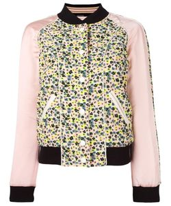 COACH | Reversible Printed Bomber Jacket 0 Polyester/Viscose