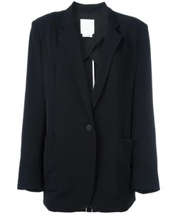 DKNY | Oversized Blazer Medium Triacetate/Polyester