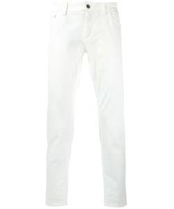 Dolce & Gabbana | Straight Leg Jeans 52 Cotton/Spandex/Elastane