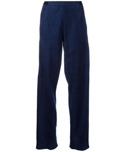 Christopher Esber | Bias Trousers 10 Linen/Flax/Viscose
