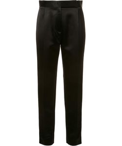 PROTAGONIST | Evening Cigarette Trousers 8 Acetate/Cotton