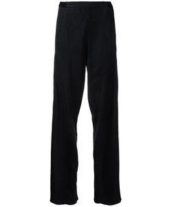 Christopher Esber   Bias Trousers 6 Polyester/Spandex/Elastane/Cotton