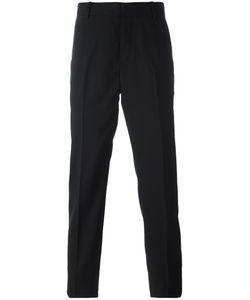 Alexander McQueen | Straight-Leg Trousers 50 Wool/Acetate/Viscose