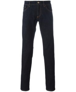 Dolce & Gabbana | Slim Fit Jeans 48 Cotton/Spandex/Elastane