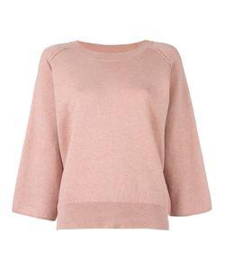 Humanoid | Sofia Sweatshirt Large Cotton/Spandex/Elastane