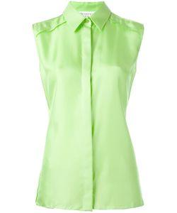 Maison Margiela   Sleeveless Shirt 44 Silk