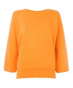 Humanoid | Sofia Sweatshirt Medium Cotton/Spandex/Elastane