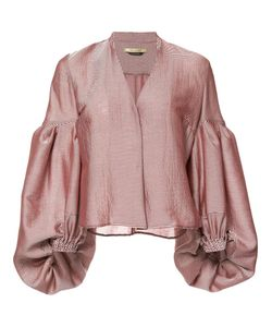 HELLESSY | Leandro Blouse 4 Silk/Wool/Cotton/Polyester