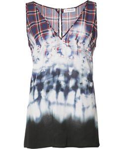 Altuzarra | Tie Dye Tank Top 36 Silk