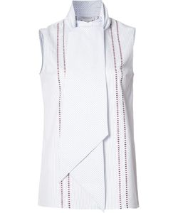 Gabriela Hearst   Sleeveless Top 42 Cotton