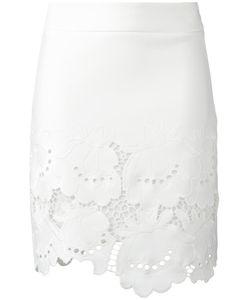Victoria, Victoria Beckham | Lace Skirt 10 Polyester/Spandex/Elastane Victoria Victoria Beckham
