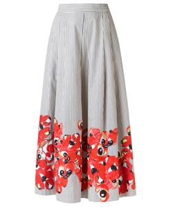 Isolda | Midi Skirt 36 Cotton