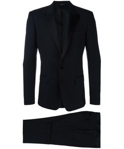 Dolce & Gabbana | Formal Suit 46 Virgin Wool/Silk/Polyester/Acetate